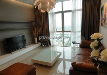 The Vista apartment 3 bedrooms fully furnished for sale
