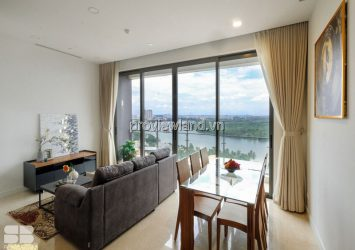 Nassim apartment district 2 middle floor tower D high-end beautiful furniture for rent