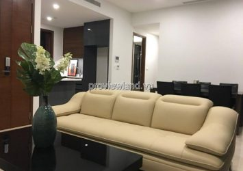 Apartment district 2 for rent in The Nassim with 3 bedrooms with some furniture