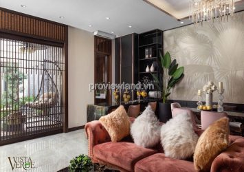 Penthouse apartment for sale beautifully designed at Vista Verde with 5 bedrooms