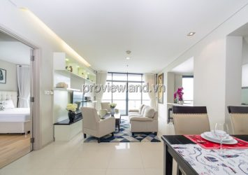 City Garden Binh Thanh for rent 3 bedrooms apartment for rent