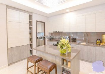 Apartment for rent in Feliz en Vista 4 bedrooms view landmark 81