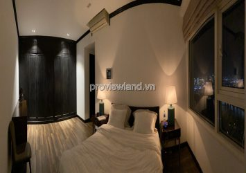 Selling beautiful Saigon Pearl apartment with good furniture with 3 bedrooms
