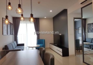 For sale Vista Verde apartment with high floor T1 tower view of Saigon River