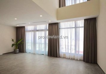 Penthouse City Garden 2-storey duplex apartment for sale