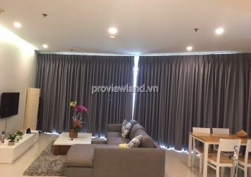 City Garden opens for sale low floor 2 bedrooms fully furnished