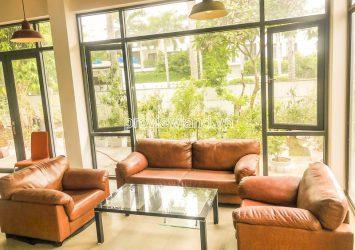 Summary of Lucasta Villa District 9 updated rental price latest