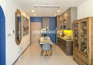 Luxury apartment for sale 2 bedrooms at Opal Saigon Pearl Binh Thanh high floor