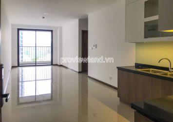 Opal Saigon Pearl apartment for sale includes 2 bedrooms on middle floor with area 90m2