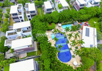 Riviera Cove Villa District 9 for sale with 1 ground floor 2 floors 4 bedrooms land area 500m2