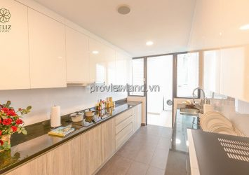 Feliz en Vista sells apartment Sky Mansion, low floor, using area 239m2 with 4 bedrooms