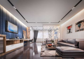 Masterise Lumiere Riverside apartment for sale 4 bedrooms, only 30% payment
