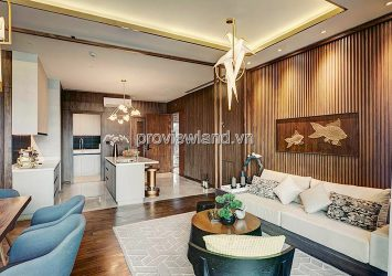 Update a D'edge Thao Dien apartment for rent latest, best price, for the month