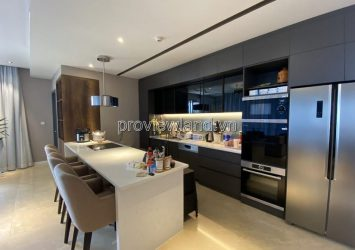 Apartment for sale in Diamond Island 4 bedrooms fully furnished