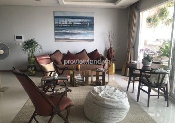 Xi Riverview place for rent on the middle floor 3 bedrooms large balcony