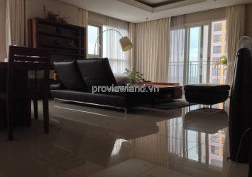 Apartment for rent in Xi Riverview low floor 103 tower fully furnished