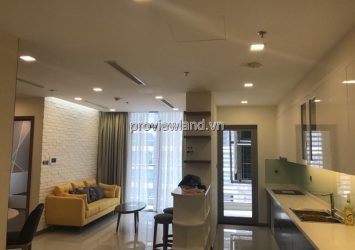 Apartment fully furnished 4 bedrooms for rent in Vinhomes Central Park