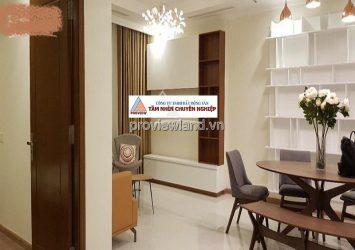 Vinhomes Central Park for rent fully furnished modern 3 bedrooms