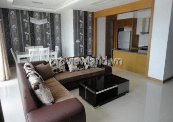 Selling Xi Riverview apartment in District 2 spacious and airy 3 bedrooms