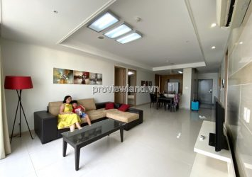 For rent apartment furnished in Cantavil Premiera District 2