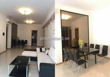 SaiGon Pearl Binh Thanh for rent 3 bedrooms fully furnished