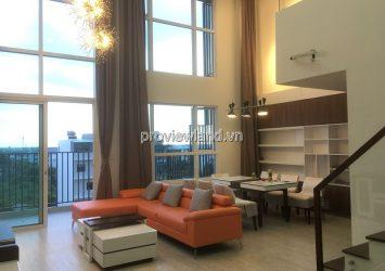 Apartment for rent in Duplex Vista Verde 2 bedrooms low floor T1 tower