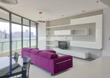 City Garden apartment for rent block Boulevard corner 3 bedrooms wide view