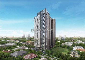 Shopping cart The Marq apartment Hongkong Land for sale, 3% discount, 10% payment Signing sale contract