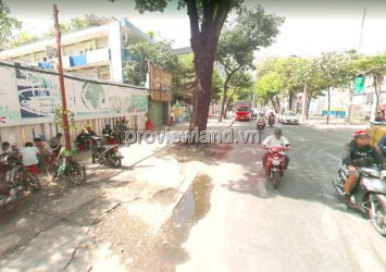 House for sale, position GOLDEN Nguyen Dinh Chieu District 1, area 436m2