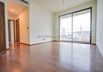 D'edge Thao Dien apartment for rent low floor in Aire tower with 2 bedrooms