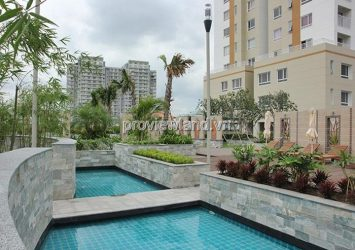 Tropic Garden apartment for sale 3 bedroom full furnished