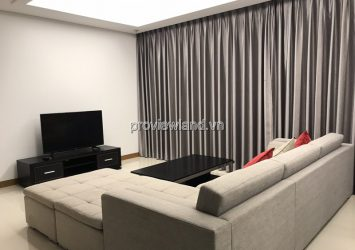 Xi Riverview for sale low-rise apartment with 3 bedrooms furnished