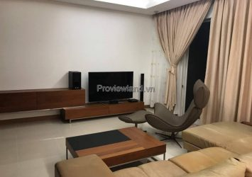 Xi Riverview basic furnished 3 bedroom high floor for sale