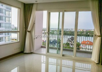 Xi Riverview apartment for rent 3 bedroom house without furniture
