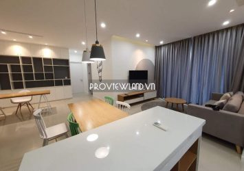 Estella Heights apartment for sale in District 2 fully furnished with 2 bedrooms