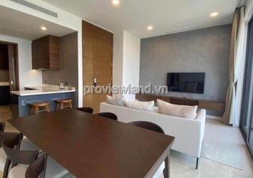 Apartment for rent in The Nassim Tower C with 3 bedrooms full furnished