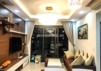 Estella Heights apartment for sale tower T1 with 2 bedroom have furnished