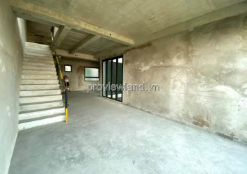 Shophouse D2eight District 2 needs to be rented with 3 bedroom rough house