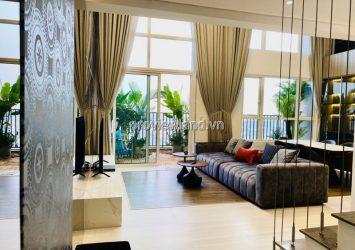 Apartment for rent in Duplex Vista Verde 3 bedrooms nice furniture