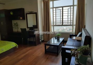 Hoang Anh River view apartment for sale 4 luxury furnished bedrooms