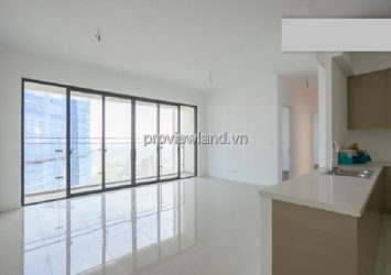 Apartment in Estella Heights 3 bedrooms high floor without furniture for sale