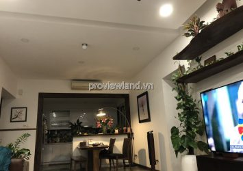 Saigon Pearl apartment for sale luxury interior with 3 bedrooms city view