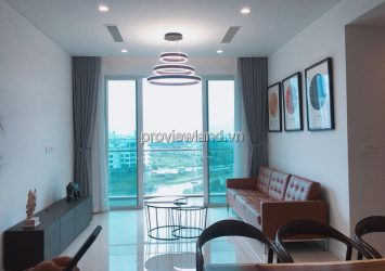 Apartment transfer Sadora 3 bedrooms fully furnished