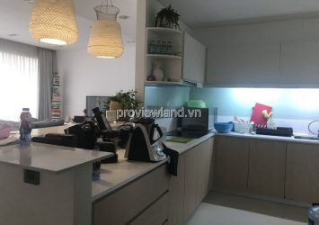 The Estella District 2 apartment for sale low floor 4A tower with 3 bedrooms