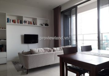 Apartment The Nassim Thao Dien in District 2 for rent full furnished with 2 bedrooms