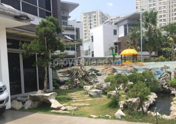 Villa for sale at Riviera Cove District 9 open space 1 ground 2 floors