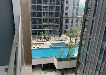 Apartment for sale in Empire City Thu Thiem 3bedrooms owner furniture