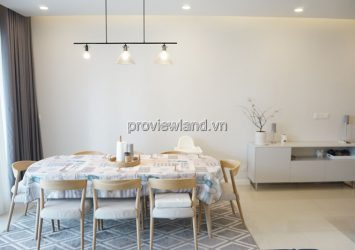 Estella Heights apartment for sale on the middle floor with 3 bedrooms fully furnished