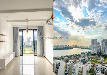 Apartment for rent in One Verandah basic furnished 2 bedrooms
