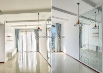 One Verandah 2 bedrooms apartment for sale with some beautiful furniture